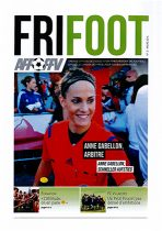 Cover FRIFOOT